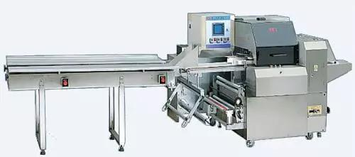 What can packaging machine manufacturers produce?