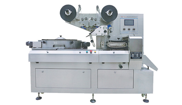 What are the basic conditions for enterprises to introduce packaging machines?