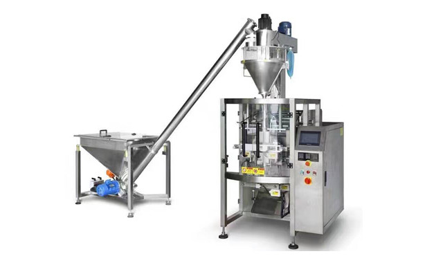 What is the development trend of packaging machines in my country?