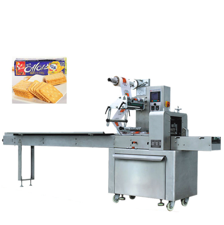 The development of packaging machine needs differentiation?
