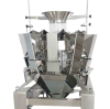 What are the functions of the packaging machine?