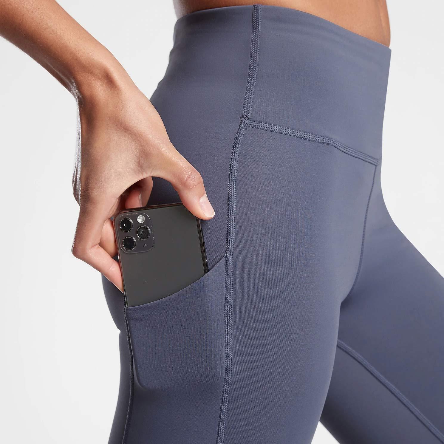 capri leggings with pockets