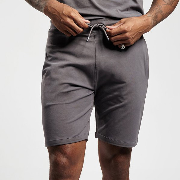 sweat shorts mens