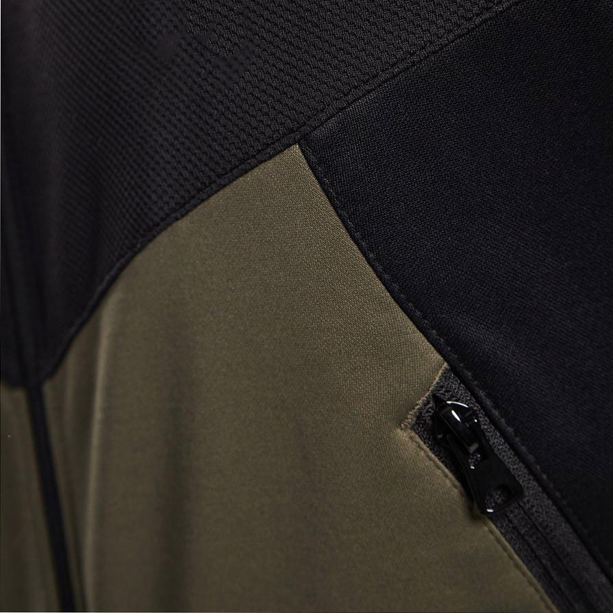 plain zip up hoodie