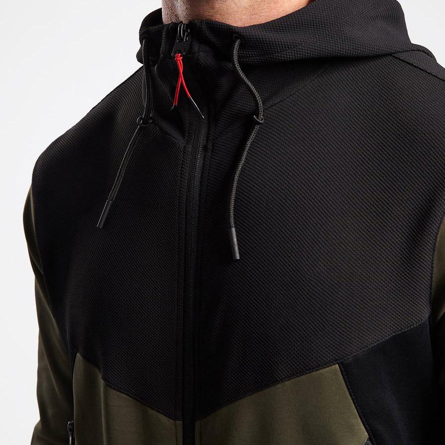 mens full zip hoodies