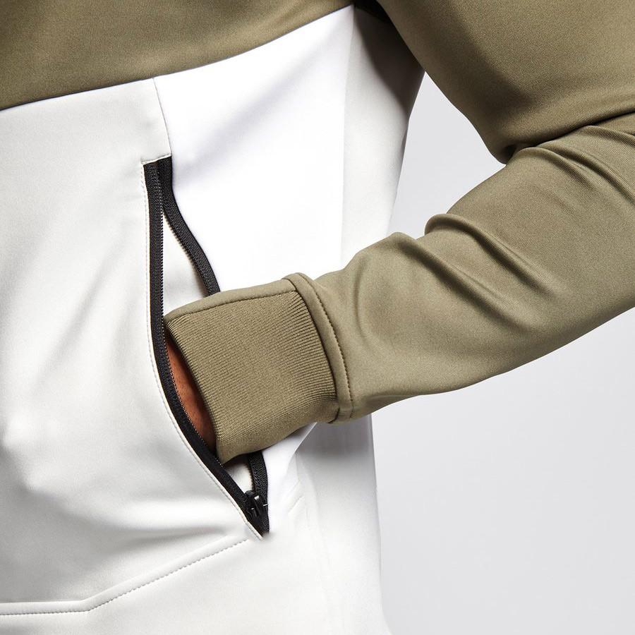 full zip up hoodie
