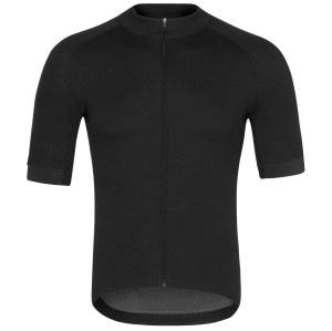 Custom Full Zip Mesh Performance Cycling Clothing for Men with Back Pocket-Aktik