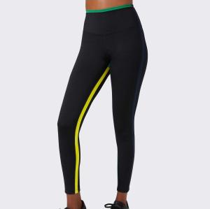 Wholesale Athletic Wear Custom Sports Bra and Leggings Set for Women-Aktik