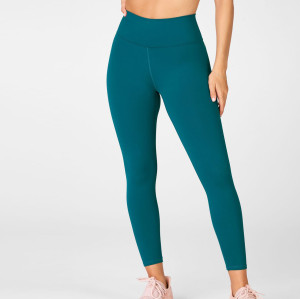 Custom Sports Apparel High Waisted Wholesale Yoga Pants for Women-Aktik