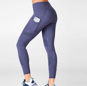 Private Label Wholesale Fitness Apparel Wholesale Yoga Pants with Pockets-Aktik
