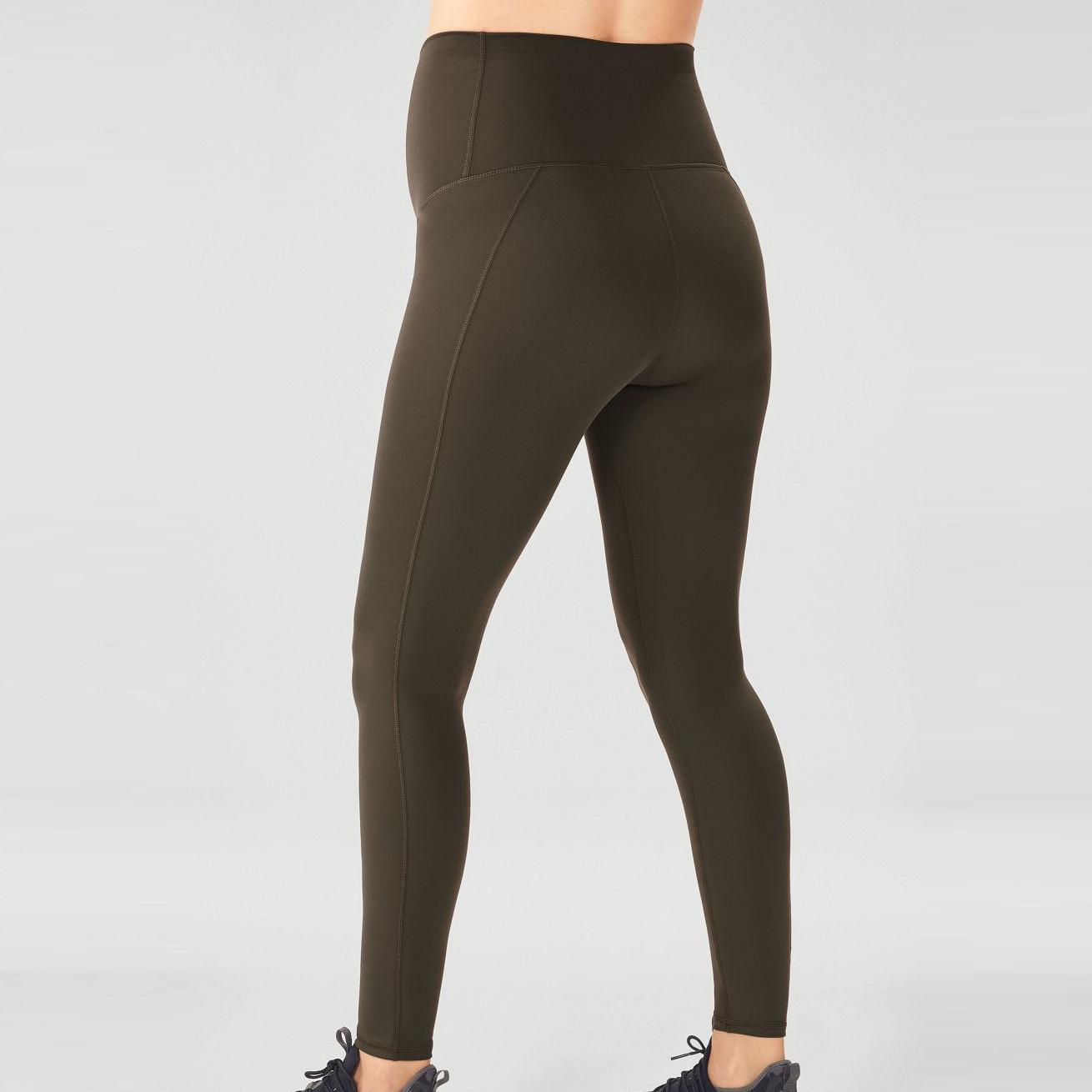 maternity compression leggings