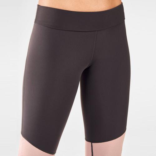 Custom Fitness Apparel Wholesale Womens Mid-Waisted Best Yoga Leggings-Aktik