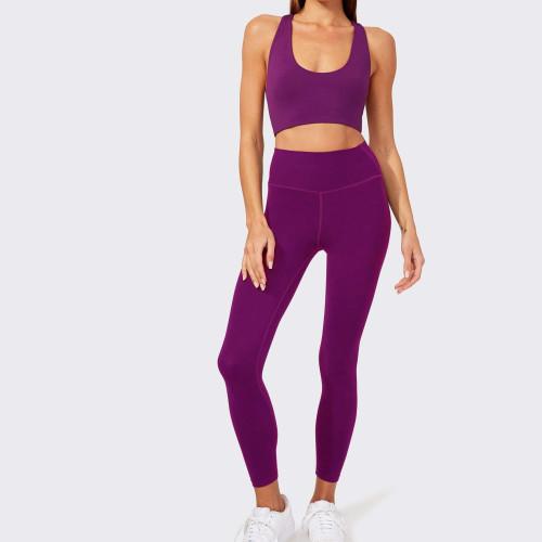 Custom Athletic Clothing Womens High Waisted Compression  Leggings-Aktik