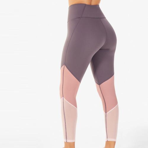 Custom Women's Athletic Leggings High Waisted Leggings with Tummy Control-Aktik