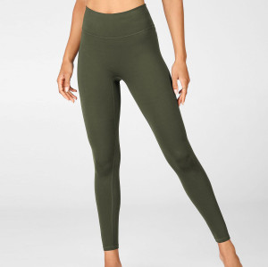 Custom Anti Cellulite Compression High Waisted Workout Leggings For Women-Aktik