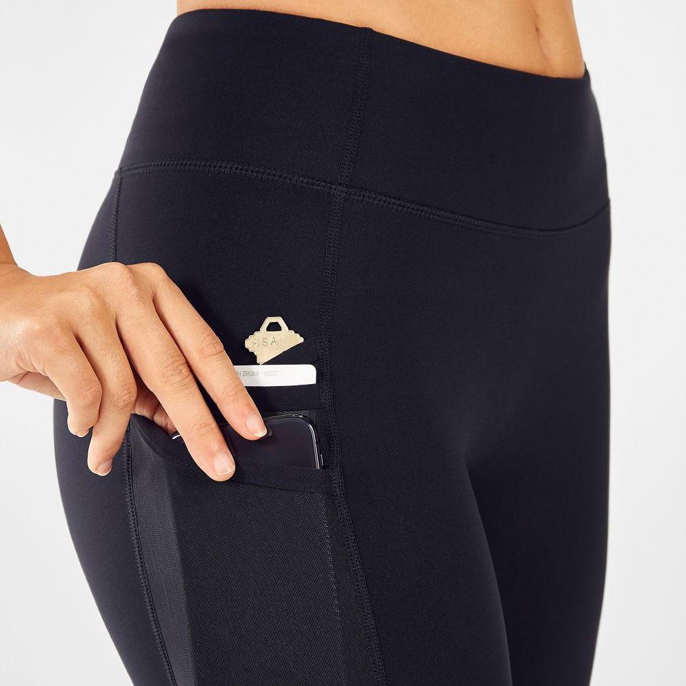 womens capri leggings