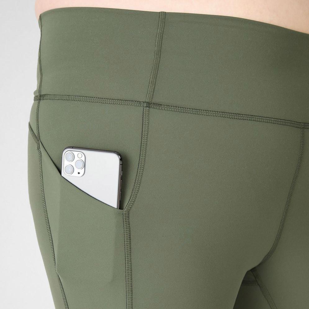 plus size high waisted leggings