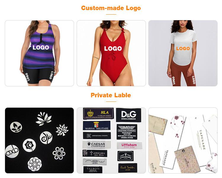 Private Label Sportswear