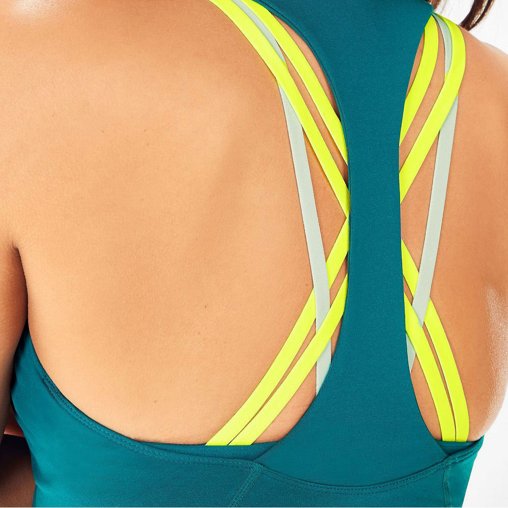 women's athletic tank tops