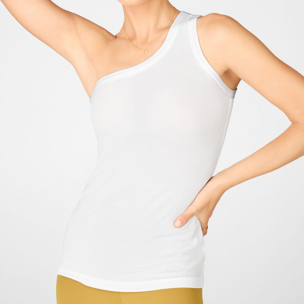 cotton ribbed tank tops