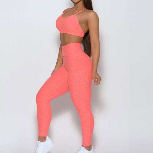 Custom Women's Activewear Wholesale High Waisted Lift Leggings with Pocket-Aktik