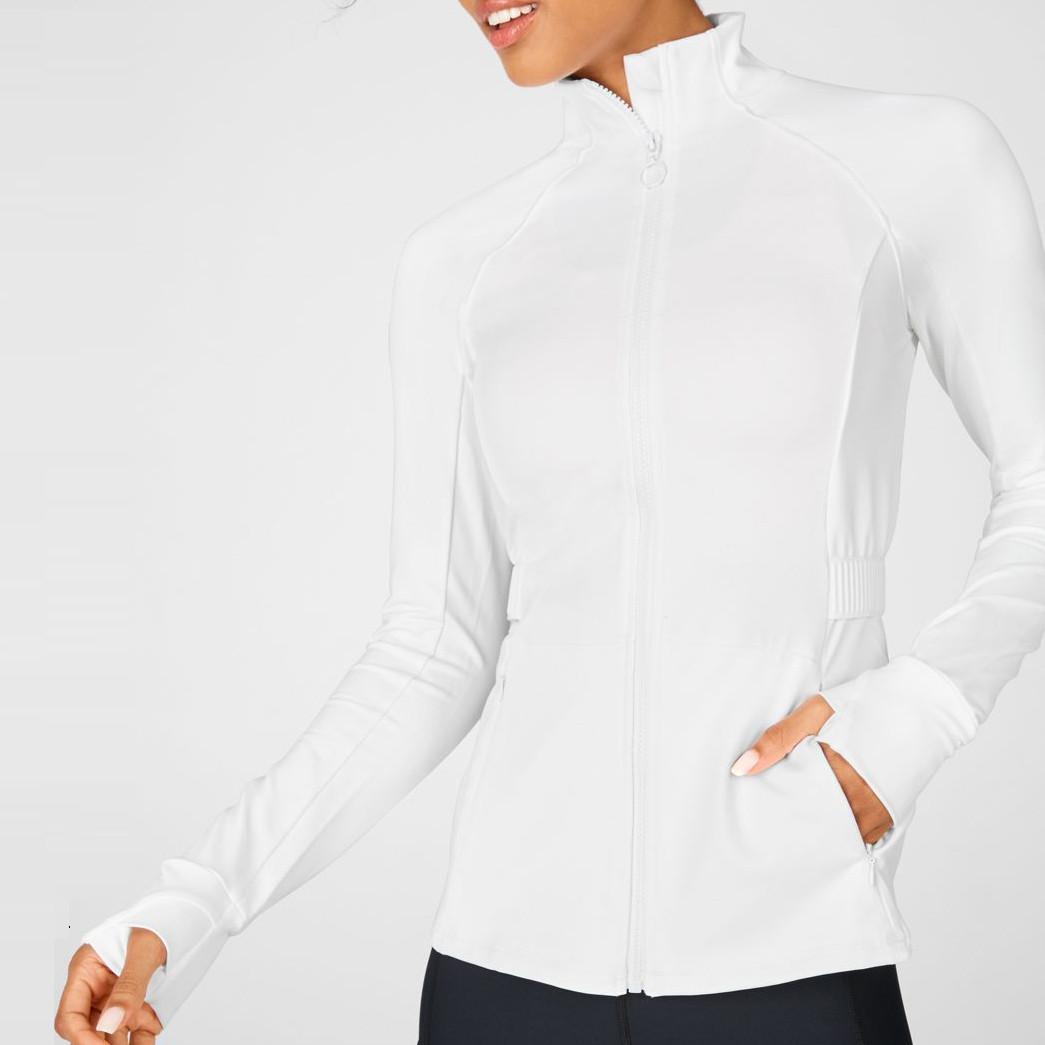 gym jacket womens