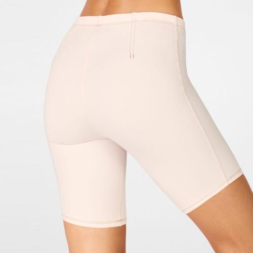 Custom Mid Rise Dri Fit Spandex Stretch Best Womens Biker Shorts Outfit-Aktik