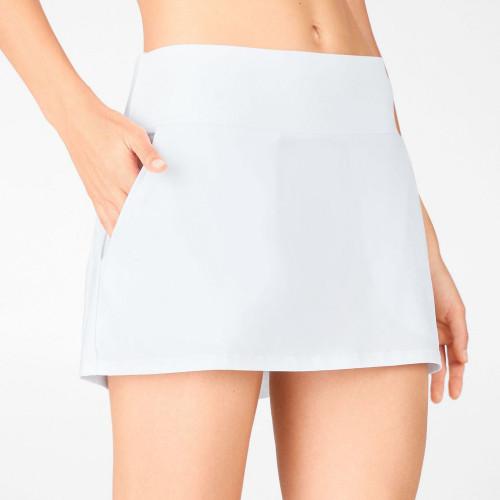 Wholesale Running Skirt Mid Rise Pleated Tennis Skirts for Women-Aktik