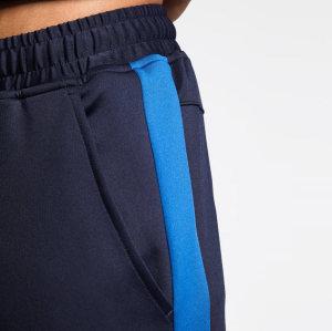 Private Label Custom Sweatpants Slim Fit Tracksuit Mens Jogger Work Pants-Aktik