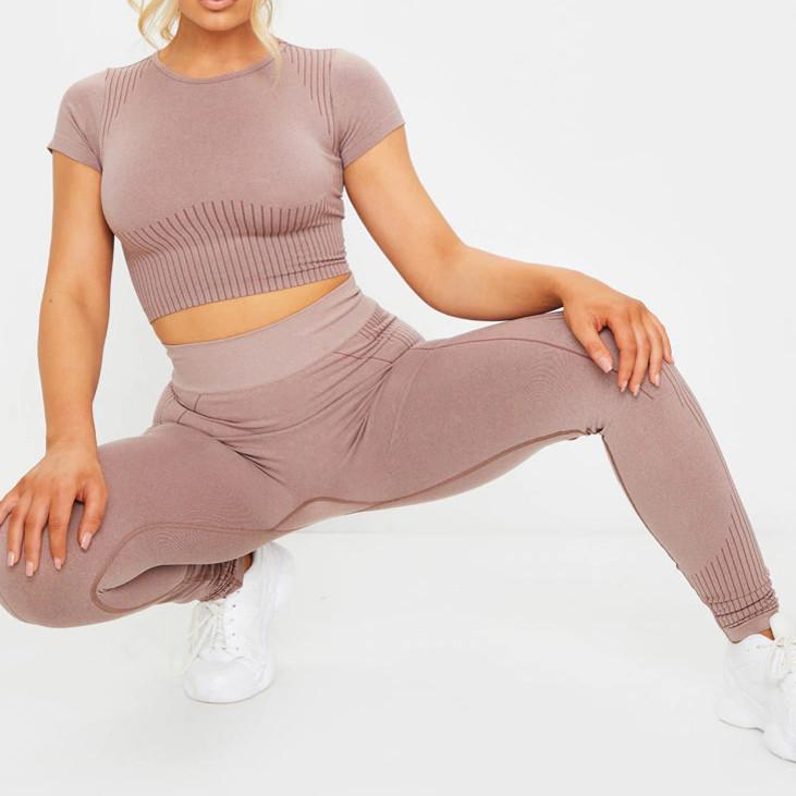 seamless gym wear