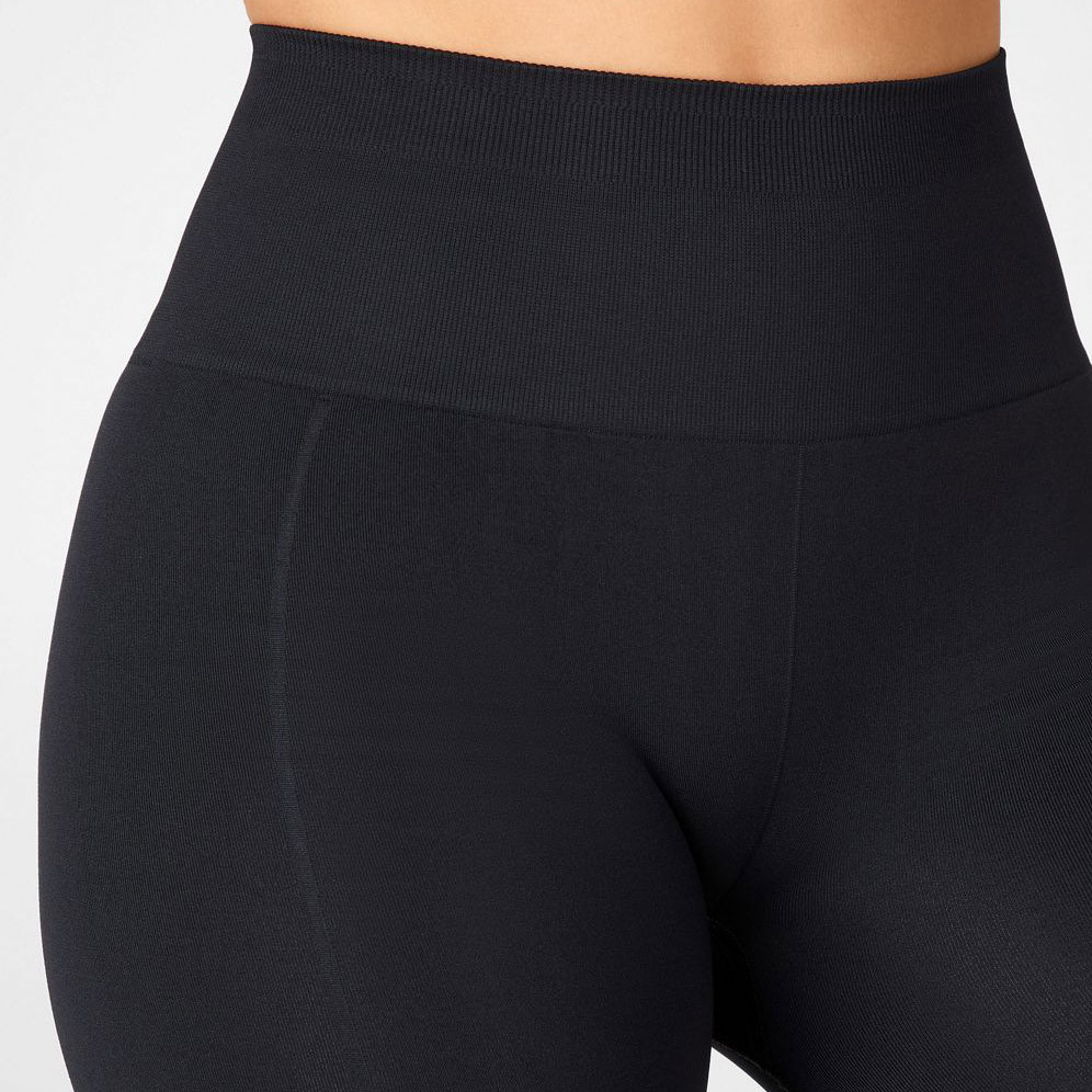 custom seamless workout leggings