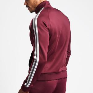 Custom Sweatshirts Cheap Men's Fitted Half Zip Sweatshirt with Pocket-Aktik