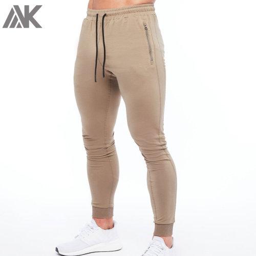 Wholesale Sweatpants with Pockets Cotton Cheap Mens Sweatpants Outfits-Aktik