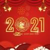 China New Year Holiday.