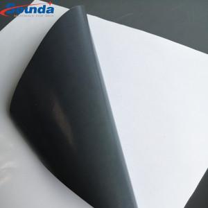 China Factory Glossy/Matte Bubble Free Vinyl 80mic for Cutting Plotter