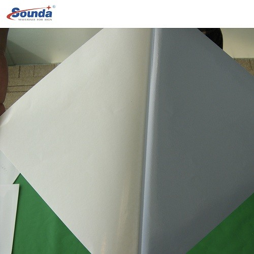 Digital Printing Removable Self Adhesive Vinyl, PVC Vinyl Roll