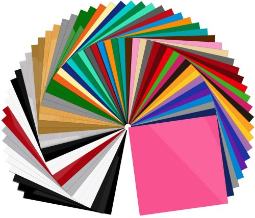 Stretchable Self Adhesive Color PVC Sign Material Sign Vinyl Wholesale