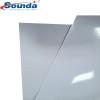 Digital Printing 500X500 9*9 Frontlit PVC Flex Banner Material 440g with free sample