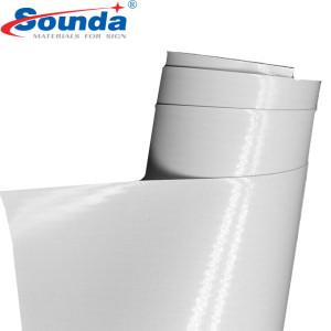 Coated Frontlit Matte Flex Banner 440GSM 500dx500d 28X28