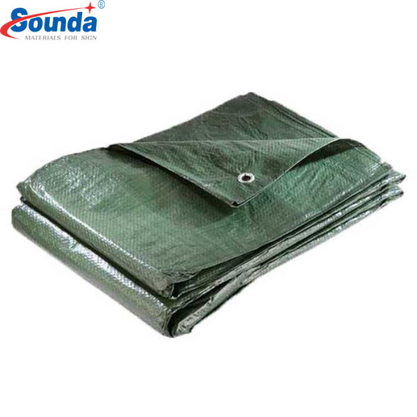 PE Tarpaulin/Tarp, PVC Tarpaulin Fabric, Cheap Price PE Tarpaulin