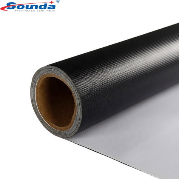 5M PVC Flex Banner for Ink Jet Printing Advertising Material