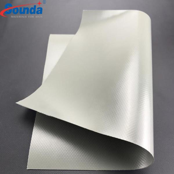 Coated Tarpaulin PVC Customize Tarpaulin PVC Rolls