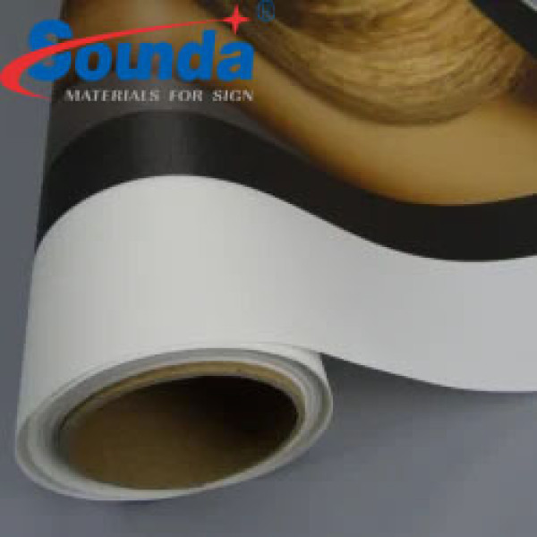 High quality PVC cotton canvas for printing with factory price