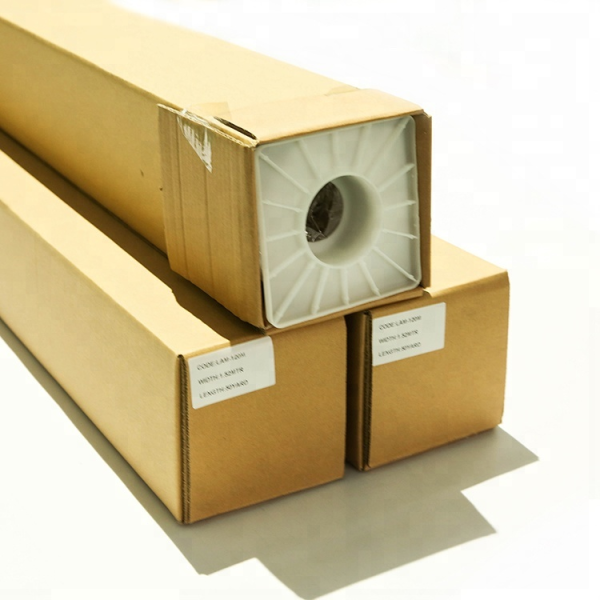 Eco-Solvent Printing Front Print Backlit Pet Film 200 Micron for Inkjet Printing