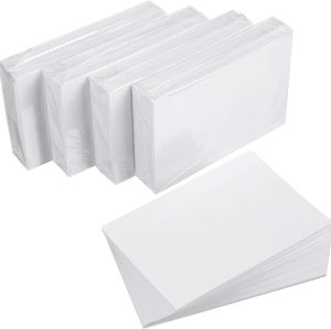 China Factory Glossy Water-Based Photo Paper with Free Samples