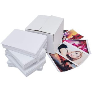Water-Based Ink Printing Glossy Photo Paper for Printing Photo Paper