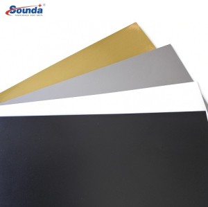 Self Adhesive Plotter Cutting Color Vinyl for printing