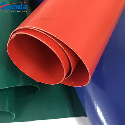 PVC Coated Tarp for Truck cover,storage tarpaulin, awning & tent with free sample
