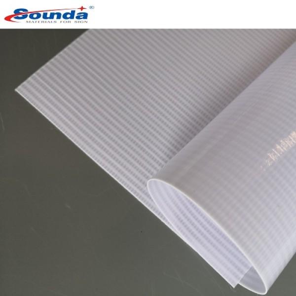 300gsm 3.20m*50m Laminated Frontlit Glossy PVC Flex Banner