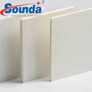 Antiflaming 1mm  PVC Foam Board for Furniture decorative | Waterproof  PVC sheet